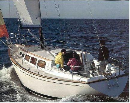1980 S2 11.0A Metre Sloop