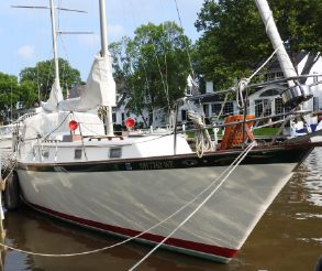 pearson 365 for sale yachtworld uk