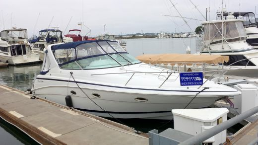 2002 Chris-Craft Express 328