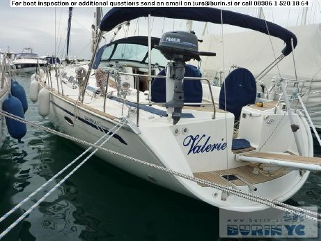 2009 Bavaria 47 Cruiser - Private