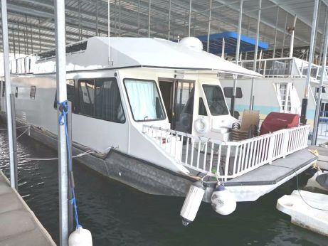 1991 Fun Country HOUSE BOAT