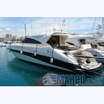 2001 Ab Yachts ab 68