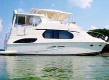 2006 Silverton 43 Motor Yacht (fresh water)