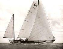 1958 Al Mason 51