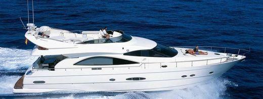 2006 Astondoa 66 GLX