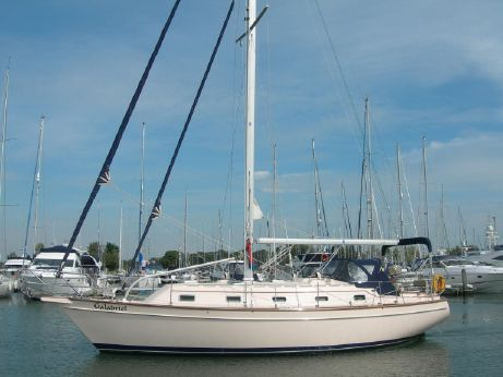 2004 Island Packet 380