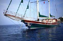 2004 Gulet 33 m