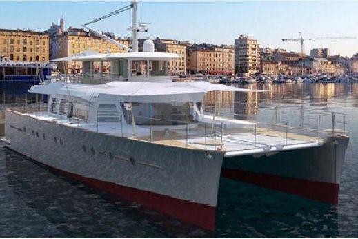 2011 Alu Marine Noah 88