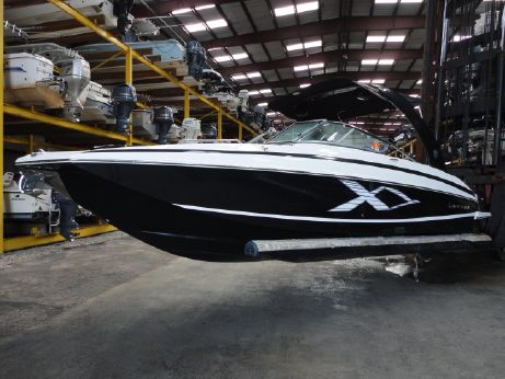 2013 Regal 27 FasDeck RX