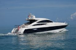 2006 Princess V70 Viking V70 Sport Cruiser US Specs