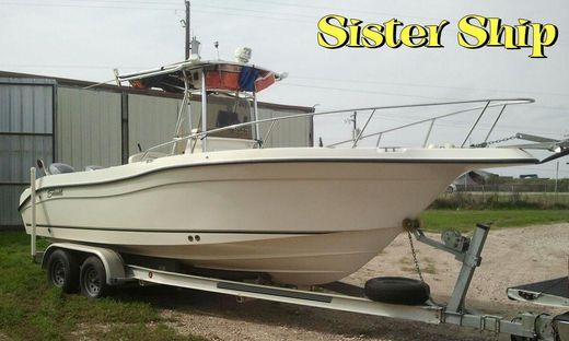 2004 Seaswirl Striper 2301CC
