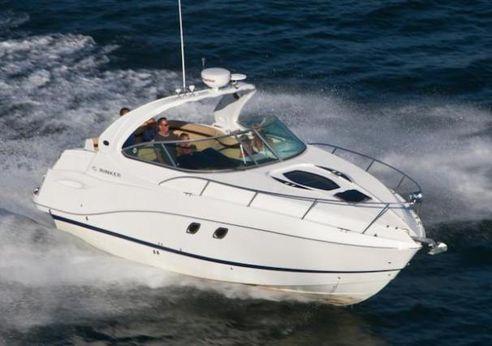 2011 Rinker 310 Express Cruiser