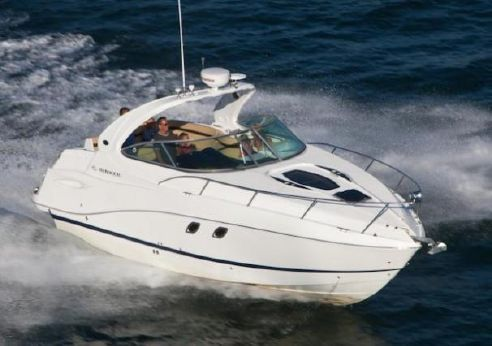 2011 Rinker 310 Express Cruiser