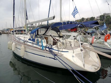 2002 Bavaria 47 Teak Decks