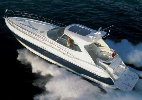 2010 Cruisers Yachts 560 Express