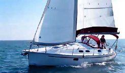 2003 Dufour Gib'Sea 33