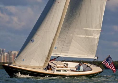 2012 Morris M29