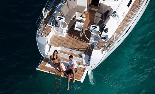 2015 Bavaria Yachts Cruiser 46