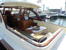 2009 Windsor Craft By Vicem Yachts 36 Hardtop