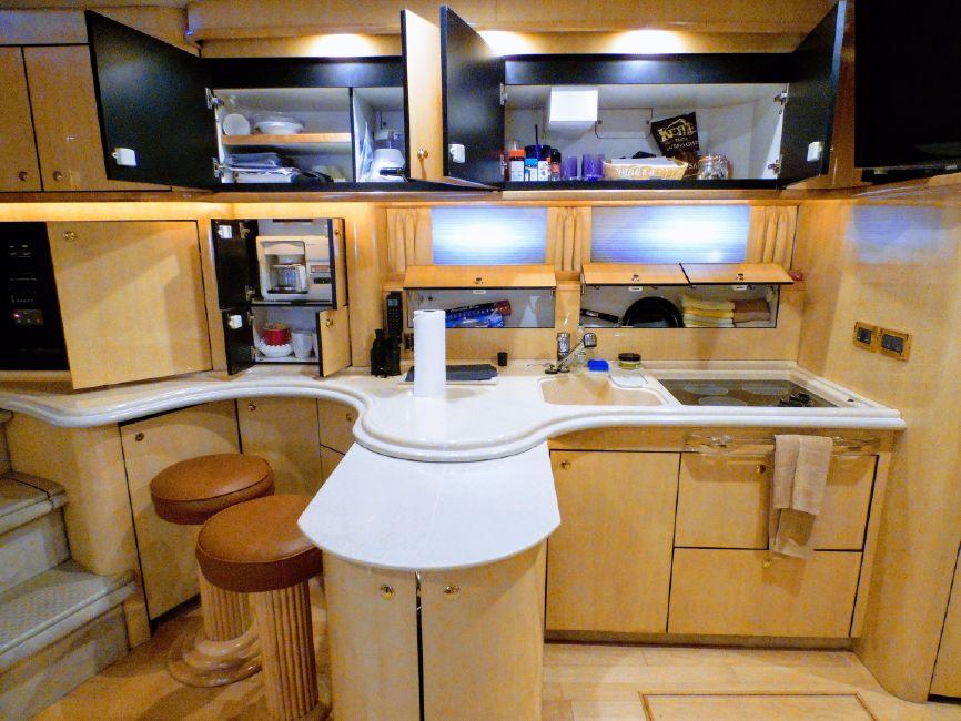 2001 Sea Ray 510 Sundancer for sale