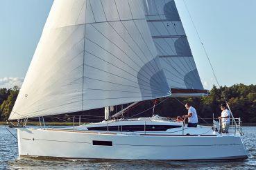2018 Jeanneau Sun Odyssey 319