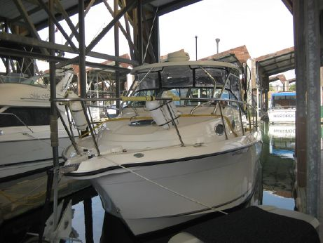 2006 Sea Swirl Striper