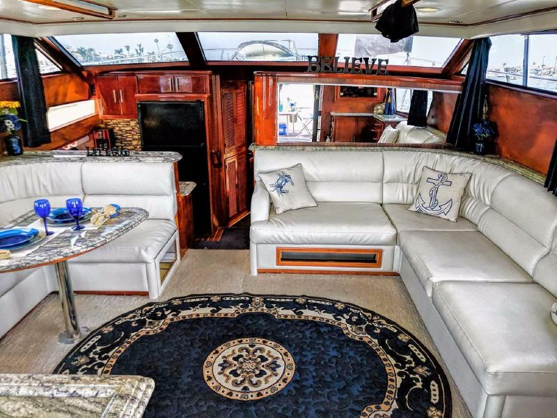 photo of 50' Mikelson 50 Sportfisher