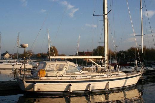 2004 Malo Yachts Malo 45