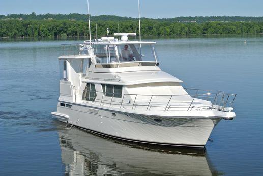 1998 Carver Yachts 445 Aft Cabin