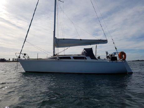 1984 Northshore 33