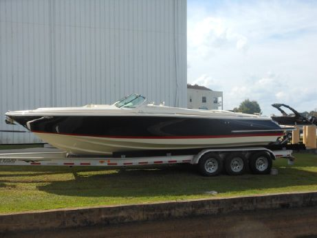 2015 Chris Craft Launch 28
