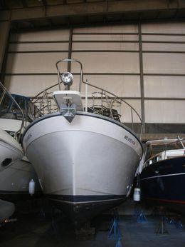 1985 Mainship 36 AFT