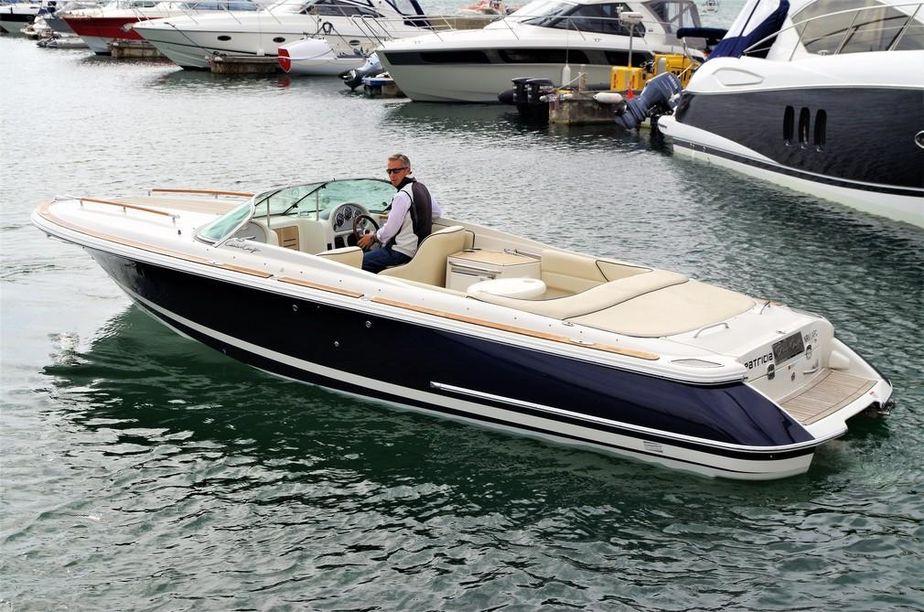 2005 Chris-Craft Corsair 25 Power Boat For Sale - www yachtworld com