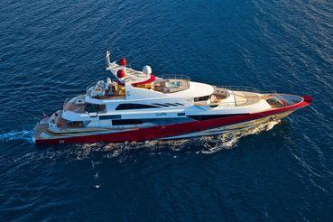 2011 Philip Zepter Yachts