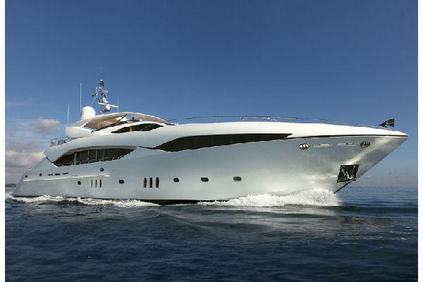 130' Sunseeker Predator for sale