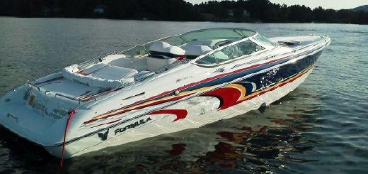 2006 Formula 292 FASTech-10967