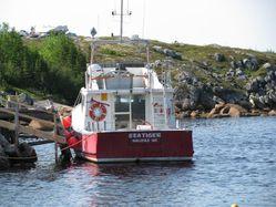 photo of  42' Atkinson Tourboat