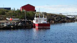 photo of  Atkinson Tourboat