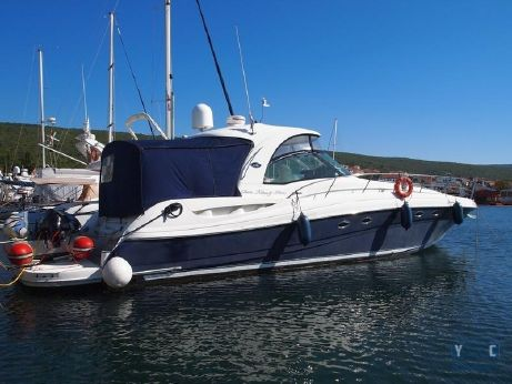 2004 Sea Ray Boats 525 DA