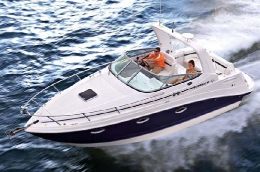2011 Rinker 260 Express Cruiser