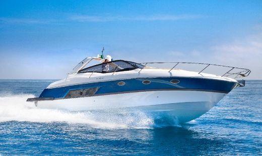 2015 Rio Yachts Rio 42 Art