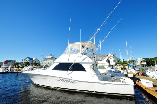 1996 Viking 47 Convertible Sportfish