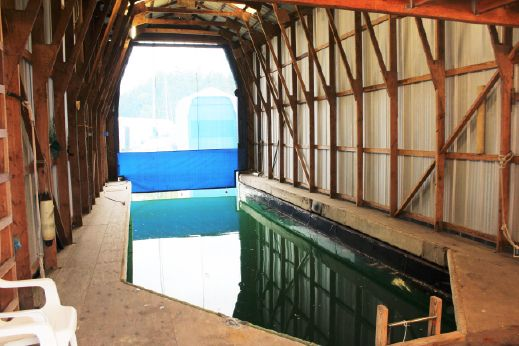 2016 Boat House