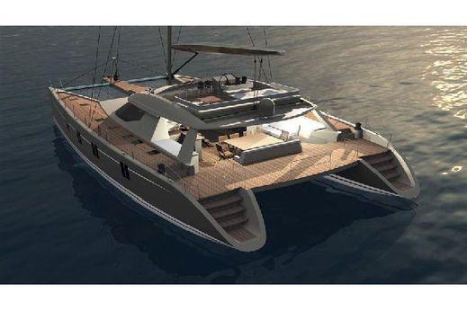 2011 Alu Marine Havana 72