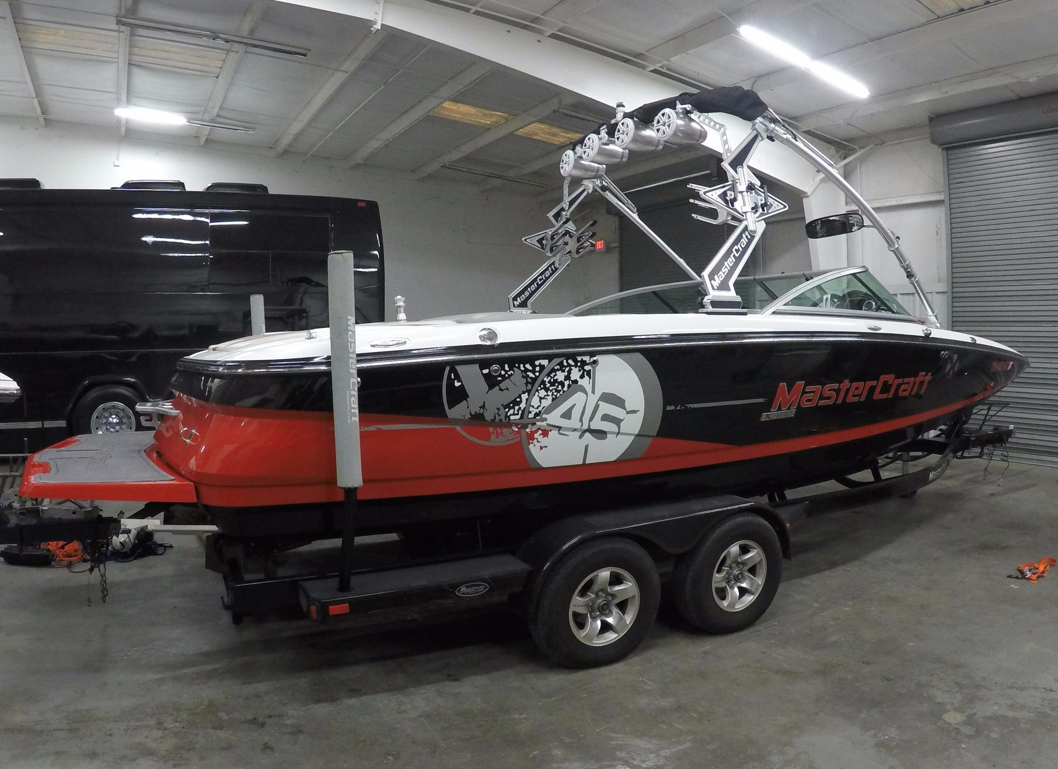 2010 Mastercraft X 45 Motore Barca In Vendita Www