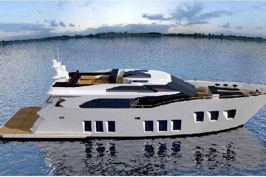 2010 Bondway Yachts Vector 83.