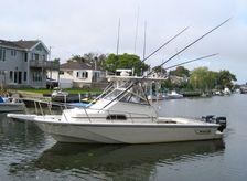1991 Boston Whaler Walkaround