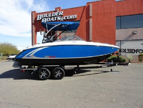 2017 Cobalt Boats R3WSS Surf
