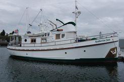 1952 Custom Garden Trawler