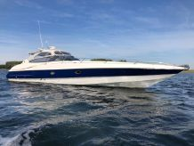 1996 Sunseeker Superhawk 48